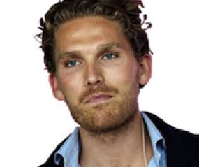 Rasmus Ankersen