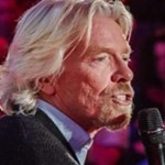 Richard Branson Conference Speaking Booking Informatiion Promotivate Speakers Agency Europe