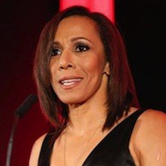 Kelly Holmes by promotivate speakers agency UK