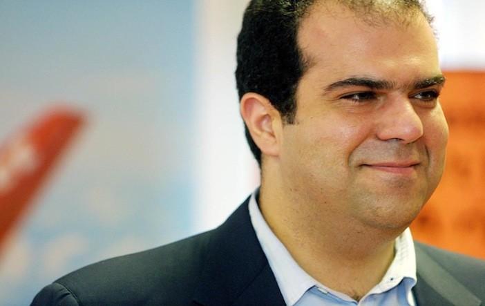 Conference Speaker Stelios Haji-Ioannou - By Promotivate Speaker Agency
