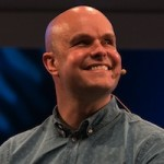 Mark Pollock Speaker