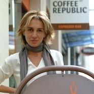 Sahar Hashemi - Entrepreneur