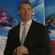 Matthew Pinsent | rowing speaker by promotivate speakers agency uk