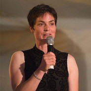 Ellen MacArthur by Promotivate Speakers Agency UK