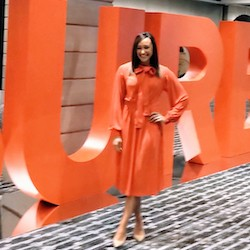 Jessica Ennis-Hill_Speaker_for_Burberry_Conf_2019_by_Promotivate Agency_Barcelona