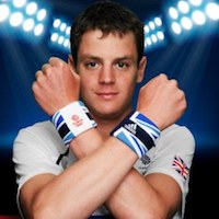 Jonny Brownlee by proMotivate™ Agency London