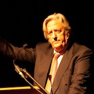 Michael Mansfield QC | Speaker by promotivate speakers agency UK