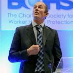 Major Phil Ashby Speaker by Promotivate Speakers Agency UK