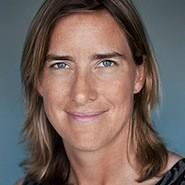 Katherine Grainger | speaker agency
