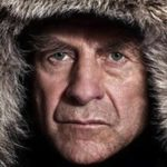 Sir Ranulph Fiennes, speaker by Promotivate Speakers Agency UK