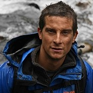 Virtual Speakers Bear Grylls