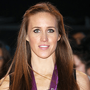 Helen Glover