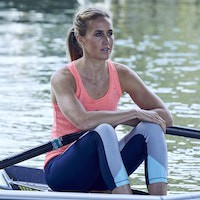 Helen Glover MBE Olympic Rower _ Speaking contact Promotivate Agency London