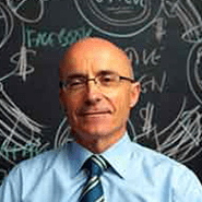 Jean-Claude Larréché