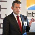 Martin Glenn business speaker | by promotivate speakers agency UK