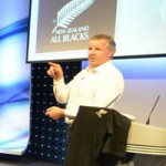 Sean Fitzpatrick All Black & Leadership Speaker by ProMotivate™ Speakers Agency Europe