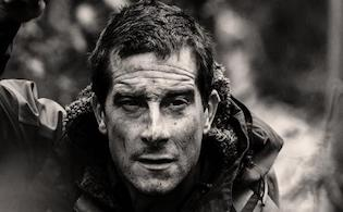 bear grylls 2 - A Guide To Virtual Webinar Sessions And Virtual Keynote Speaking - Is One Better?