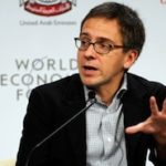 Ian Bremmer - International Speaker on Risk Management by promotivate speakers agency europe