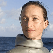 Environment Speaker Celine Cousteau