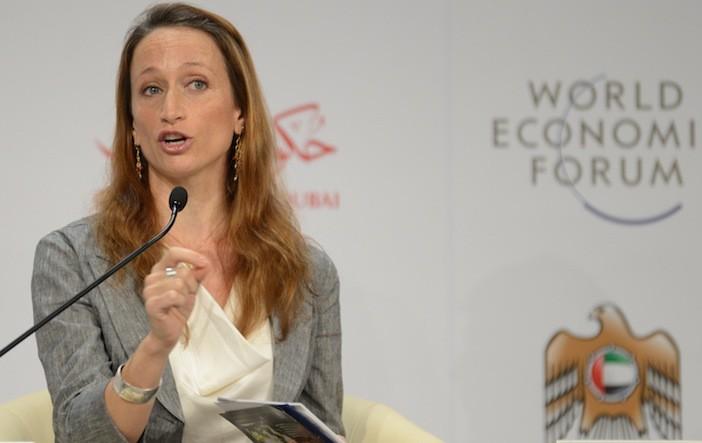 celine cousteau - INTERNATIONAL WOMEN'S DAY 2021 - Ten Inspirational Female Keynote Speakers