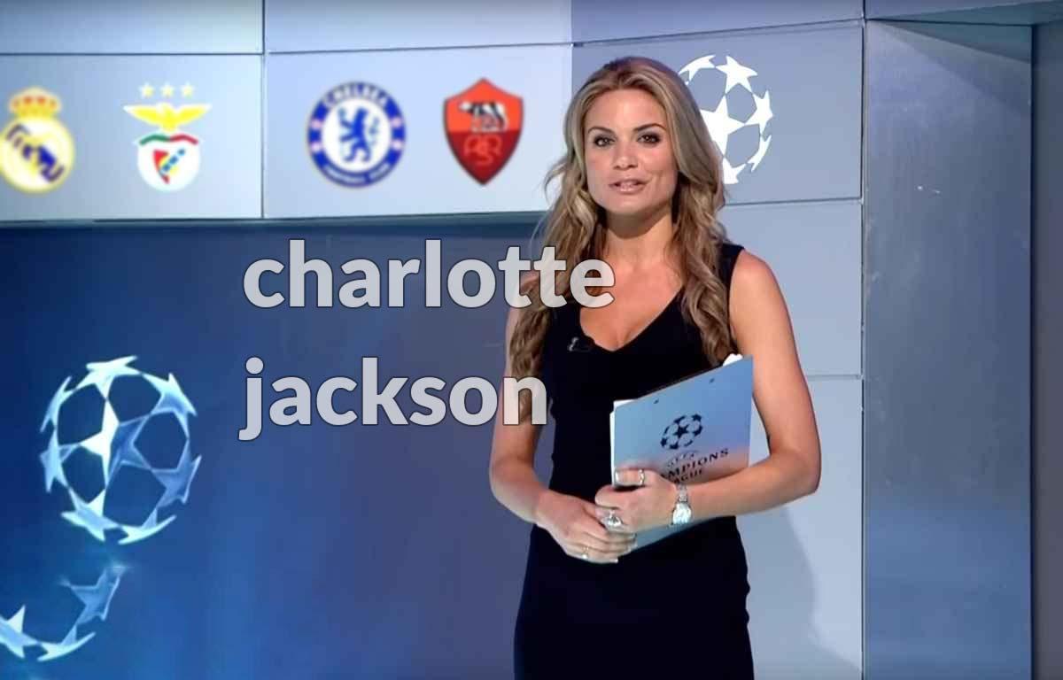 Charlotte Jackson