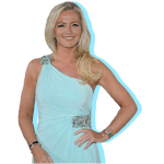 Michelle Mone Business Speaker