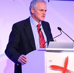 Steve Peters Motivational Speaker Promotivate Speakers Agency UK