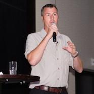 John Sullivan Speaker by Promotivate Speakers Agency UK