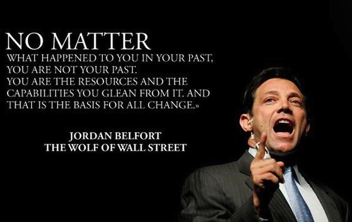 Jordan Belfort - Straight Line Selling System