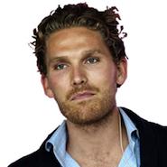 Rasmus Ankersen Speaker - Rasmus Ankersen