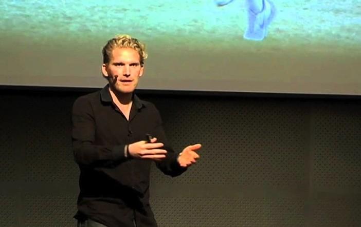 Conference Speaker Rasmus Ankersen - By Promotivate Speaker Agency