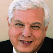 John Simpson Speaker on Current Affairs