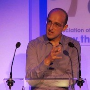 Matthew Syed - Keynote Speech