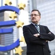 stark DW Wirtschaft Frankfurt Main - Jurgen Stark