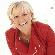 Jo Malone - Keynote on Entrepreneurship