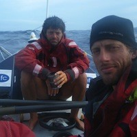 Mick Dawson & Chris Martin Rowing The Pacific - PROMOTIVATE Speakers Agency