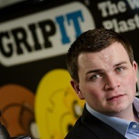 Jordan Daykin Dragon's Den Winner & Speaker by PROMOTIVATE AGENCY