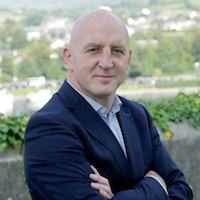 Keith Wood Rugby Speaker