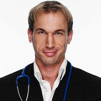 Dr Christian Jessen Health & Wellbeing Speaker & Personality by PROMOTIVATE Speakers Agency London T.02078711829