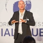 Tom Oliver speaker by PROMOTIVATE Speakers Europe