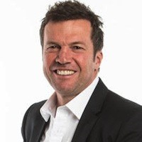 Lothar Matthaus speaker by PROMOTIVATE Speakers Agency Europe T.02078711829