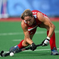 Crista Cullen Olympic Hockey Champion by Pro-Motivate Speakers Agency Europe T.02078711829