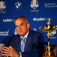 Paul McGinley by Promotivate Speakers Agency London