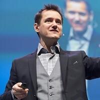 Dietmar Dahmen Speaker