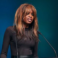 June Sarpong speaker on diversity by Promotivate speakers agency