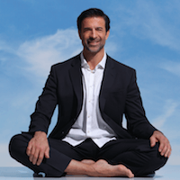 Jeremy Howick Mindfulness Speaker by PROMOTIVATE Speakers Agency Europe