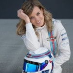 Susie Wolff by PROMOTIVATE™ Speakers Europe
