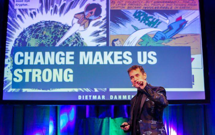 Conference Speaker Dietmar Dahmen - By Promotivate Speaker Agency