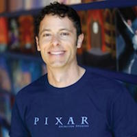 Matthew Luhn Pixar, Speaker by Promotivate Speakers Europe Agency
