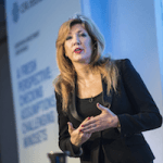 Pippa Malmgren Economy Conference Speaker by ProMotivate Agency Europe